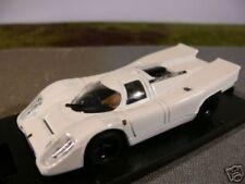 1/43 Vroom r217 Porsche 917 prototipo 1970 blanco