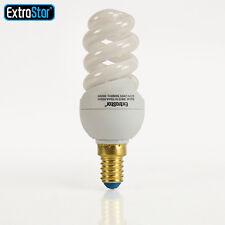 Extrastar Led-sparbirnen - 9w Sockel E14 (neu)