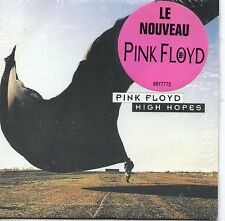 ★☆★ CD SINGLE PINK FLOYD High hopes 2-track CARD SLEEVE French Sticker RARE ★☆★