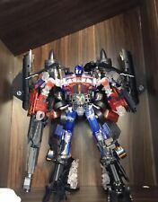 TakaraTomy Kuji A Prize Transformers Optimus Prime & FWI Jet Power Updrade Kit