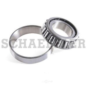 Pinion Bearing FAG 30207A