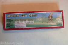 Antique Golf Game ( Nicht für Kinder nur für Sammler )