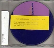 (BX48) Roachford, The Way I Feel - 1997 DJ CD