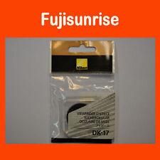 Original Nuevo Nikon DK-17 Visor Ocular para D4 Df D2 D3 D800 Series D700 F4 F5