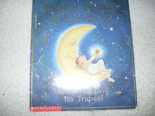 Kids fun paperback:Twinkle, Twinkle, Little Star-little girl adventure with star