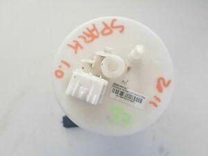 13578997 POMPA CARBURANTE GALLEGGIANTE CHEVROLET Spark 1° Serie 1.0 ANNO 2011