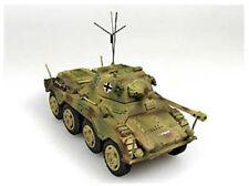 Panzerstahl 1/72 Sd.Kfz.234/2 Puma 2.Panzer Division  Normandy 1944 88013