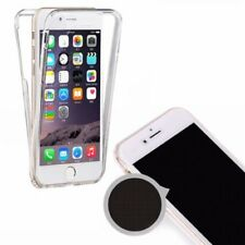 Fits iPhone SE 2020 360 Front and Back Case Full Body Protection TPU Gel Cover