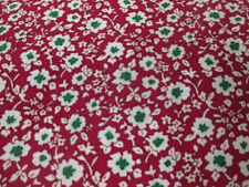 Viscose Floral Apparel-Everyday Clothing Craft Fabrics