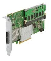 Dell PE PERC H800 512MB SAS RAID Controller (N743J)