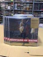 Fountains Of Wayne LP Red Translucent Vinyl 2021