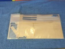 Kyosho Fairwind 900 Rc Boat Wood Parts