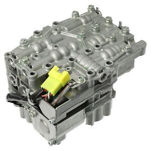 OEM NEW 2019 Subaru Forester Transmission Control Valve Body 31825AA052