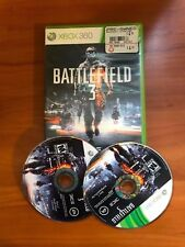 Battlefield 3 (Microsoft Xbox 360, 2011)