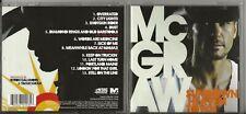 TIM McGRAW Sundown Heaven Town cd 13 tracks 2014 Faith Hill