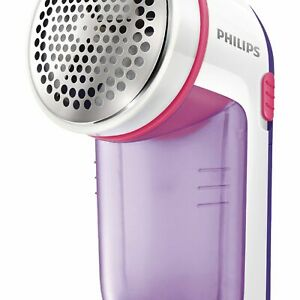 Philips GC026/30 Fabric Shaver Fuzz Bobbling Bobble Remover Clothes Lint Pilling