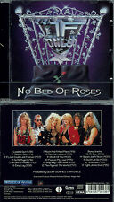 If Only – No Bed Of Roses +5 (1992,remastered) AOR, Darby Mills, Jackie Bodimead