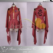 EE0030AR VOCALOID Hatsune Miku Senbonzakura Deluxe Cosplay Costume