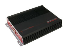 Precision Power PPi TRAX4.1200D 1200 Watt 4-Channel Full Range Voice Amplifier
