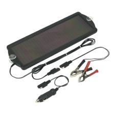 Sealey SPP01 Solar Power Panel Kit