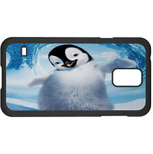 Pictorial Rigid Plastic Cases & Covers for Samsung