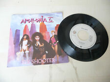"APOLLONIA 6"" SEX SHOOTER- disco 45 giri WB Ger 1984"" SEXY COVER/PERFETTO"