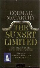 Cormac McCarthy - The Sunset Limited (Playaway MP3 A/Book 2010) FREE UK P&P