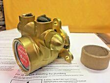 Procon Model 102e100f11ba Pump Brass Bolt On Brass 100 Gph