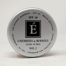 Eminence Organic Sun Defense Minerals Cherries & Berries No. 2 10 Grams
