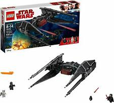 BRAND NEW AND SEALED LEGO 75179 STAR WARS KYLO REN'S TIE FIGHTER