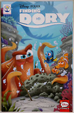 Finding Nemo #4 - Joe Books Ltd Disney Comics / Pixar