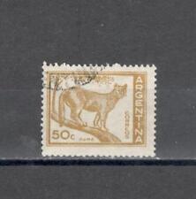 ARGENTINA 1959 - PUMA N. 603A - MAZZETTA DI 30 - VEDI FOTO