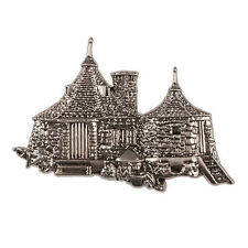 Universal Studios Harry Potter Hagrid's Hut Pin New with Card
