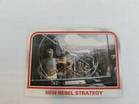 1980 Topps Star Wars The Empire Strikes Back Series 1 #17 Single Base Card
