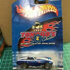 Hot Wheels Hot Wheels Collector 2002 Tokoro George Collection Classic Cobra Un