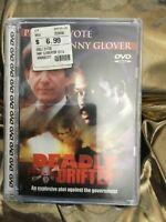 Deadly Drifter  DVD