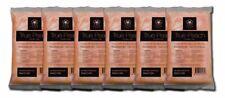 Paraffin Wax refill by Fleur De Spa, 6 lbs bulk, True Peach