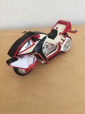 Spielban Hoverlien Bike Machine VR Troopers Popy Bandai Motorcycle