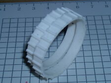 Replacement Tractor Treads for Matchbox Lesney 35b Snow Trac models white