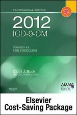 2012 ICD-9-CM for Physicians - Volumes 1 & 2 Professional Edition (Spiral bound)