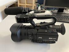 JVC GY-HM200E 4K Frofi. / HD Live Streaming Camcorder