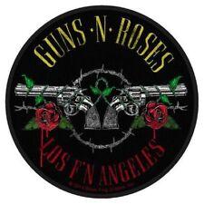 """Guns 'N ROSES """"Los Angeles"""" Patch/ricamate 602534 #"""