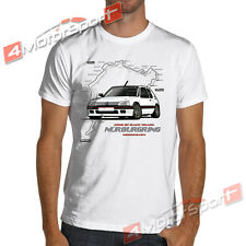 Peugeot 205 Gti Rally Racing T-Shirt