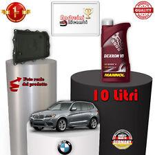 KIT FILTRO CAMBIO AUTOMATICO E OLIO BMW X3 F25 xDrive 20 d 135KW 2010 -> /1098 a