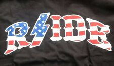 Hells Angels RSIDE - AMERICAN FLAG/ LEGALIZE FREEDOM Support Tshirt