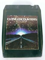 Close Encounters Of The Third Kind (8-Track Tape, AT8 9500)