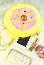 Sailor Moon cosplay costume Crystal Star crossbody Bag