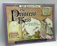Princess Kiss Life Lessons Christian Purity Girls Ceremony Guide Biblical Teach