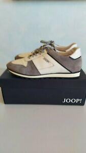 Joop Sneaker Philemon Derby Itanos Herren Gr. 44