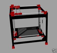 Refil 3D Mini Beast T-slot 2020 and 2040 frame 3D printer- T-slot frame only